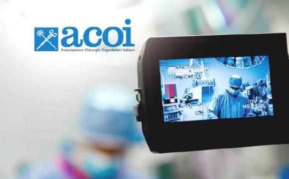 Corso Avanzato Chirurgia Laparoscopica e Mini-invasiva – Modena – Dal 8 al 10 Aprile 2019