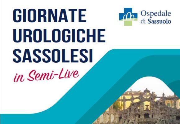 Giornate Urologiche Sassolesi – Fiorano Modenese – 7-8 Giugno 2019
