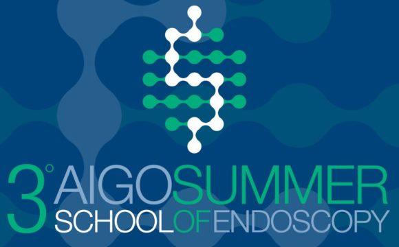 3° AIGO Summer School of Endoscopy – Rimini – dal 19 al 21 settembre 2019