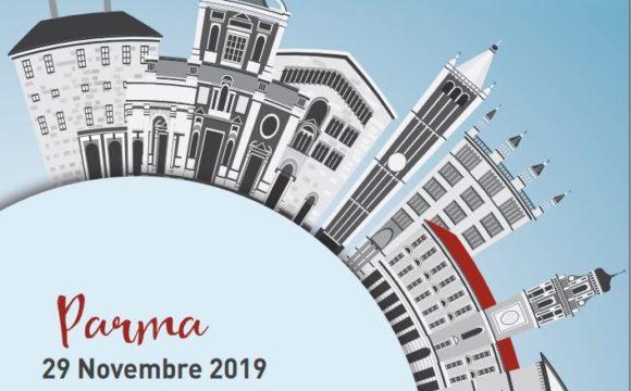 ENDOSCOPIA ONCOLOGICA – Parma – 29 novembre 2019